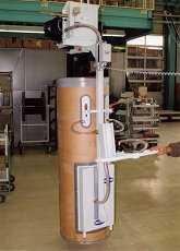 Примеры применения вакуумных систем